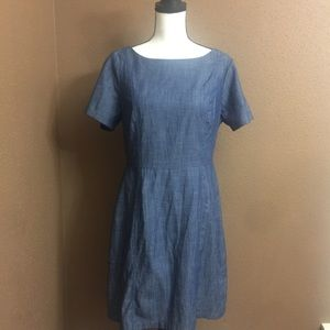Old Navy Jeans Dress